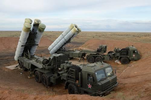 Crimea, quarto battaglione S-400 schierato al confine con l'Ucraina