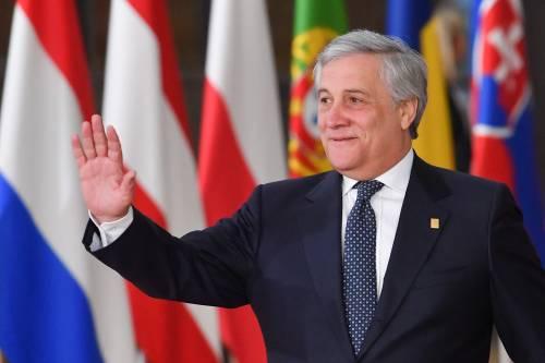"""Mes: pressing sul governo. Tajani: """"Rilanciamo la sanità"""""""