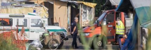 Furto di elettricità, quasi 47mila euro sottratti dai rom