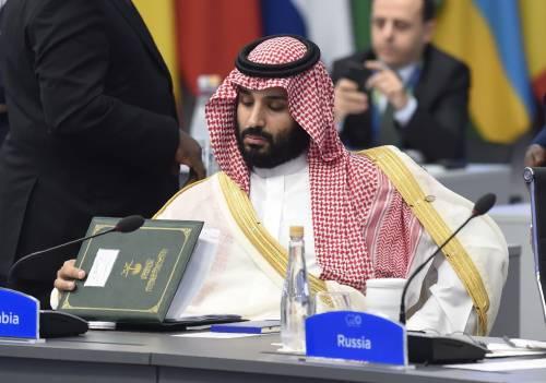 Riad giustizierà tre accademici per festeggiare la fine del Ramadan