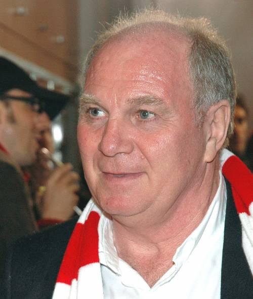 """Bayern Monaco, tensione tra i soci e Hoeness: """"Sei bugiardo e vigliacco"""""""