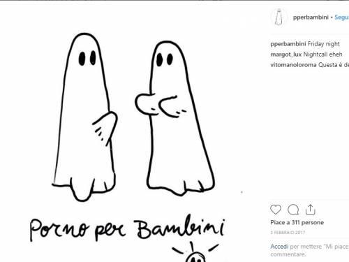 """Milano, annullata la mostra """"porno per bambini"""""""