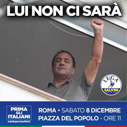 """Boldrini, Saviano & Co. """"testimonial"""" della Lega: la campagna di Salvini 2"""