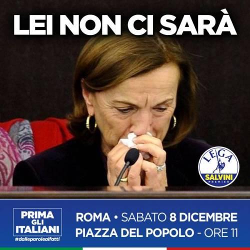 """Boldrini, Saviano & Co. """"testimonial"""" della Lega: la campagna di Salvini 6"""
