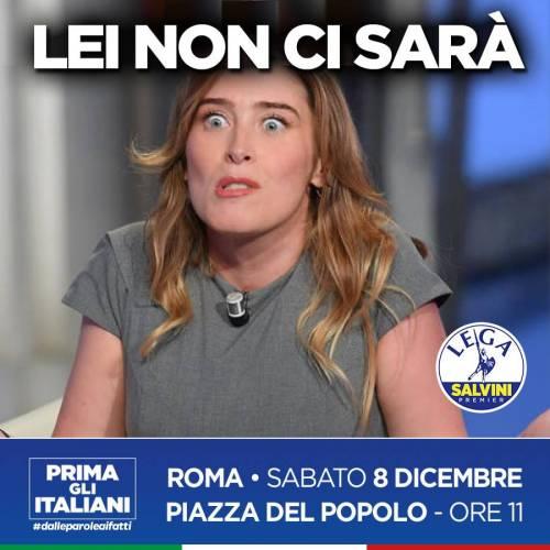"""Boldrini, Saviano & Co. """"testimonial"""" della Lega: la campagna di Salvini 8"""
