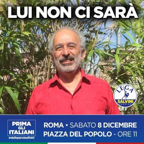 """Boldrini, Saviano & Co. """"testimonial"""" della Lega: la campagna di Salvini 1"""