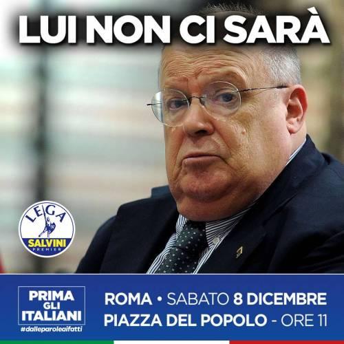 """Boldrini, Saviano & Co. """"testimonial"""" della Lega: la campagna di Salvini 4"""