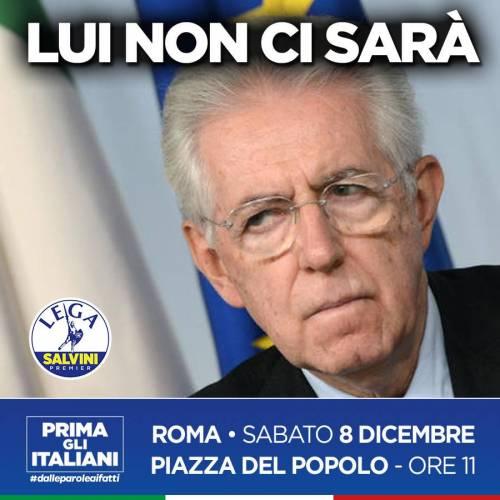 """Boldrini, Saviano & Co. """"testimonial"""" della Lega: la campagna di Salvini 5"""
