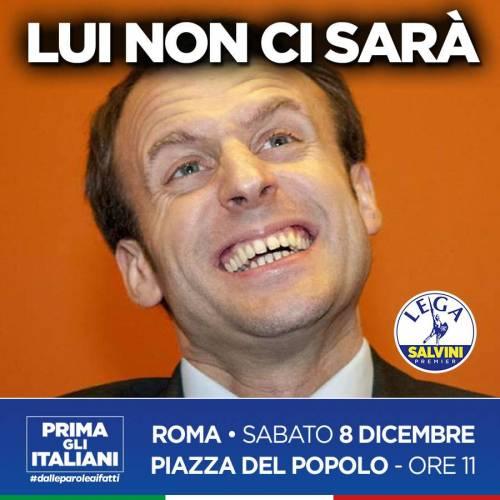 """Boldrini, Saviano & Co. """"testimonial"""" della Lega: la campagna di Salvini 7"""