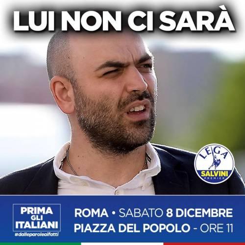 """Boldrini, Saviano & Co. """"testimonial"""" della Lega: la campagna di Salvini 9"""