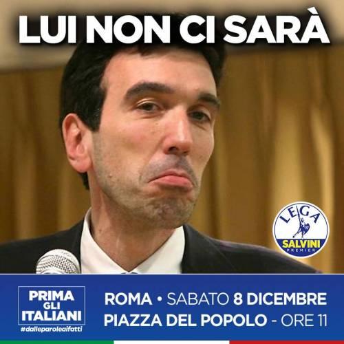 """Boldrini, Saviano & Co. """"testimonial"""" della Lega: la campagna di Salvini 10"""