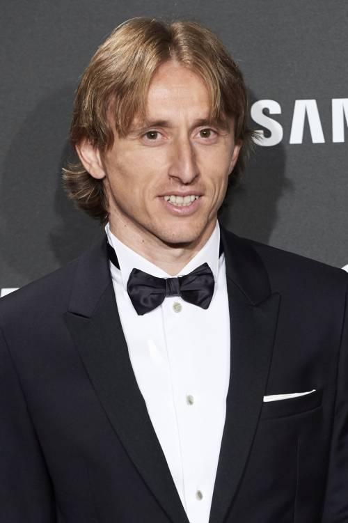 Da profugo a campione: la storia di Luka Modric
