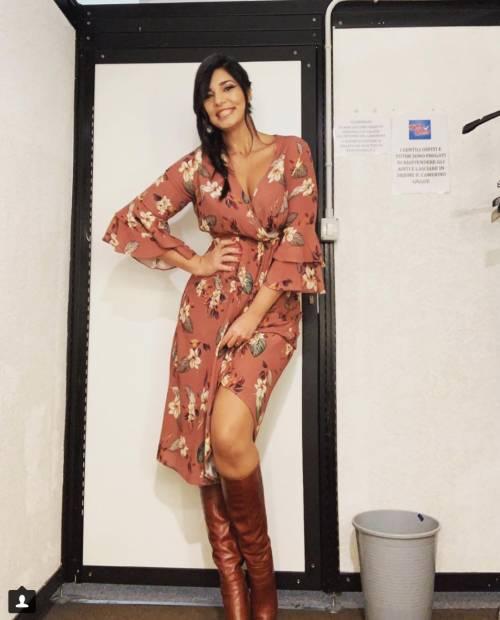 Elisa D'Ospina, le foto della modella 5