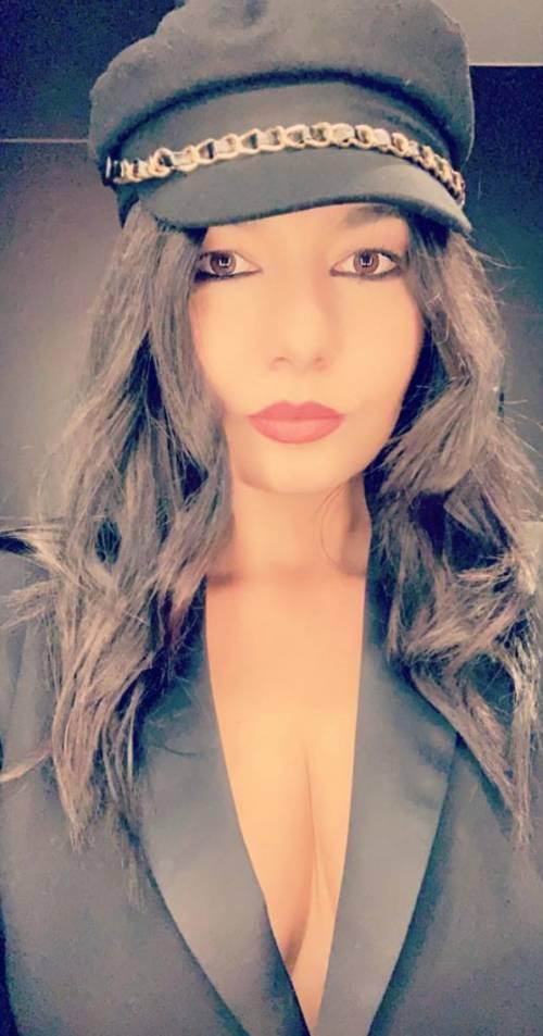 Elisa D'Ospina, le foto della modella 2