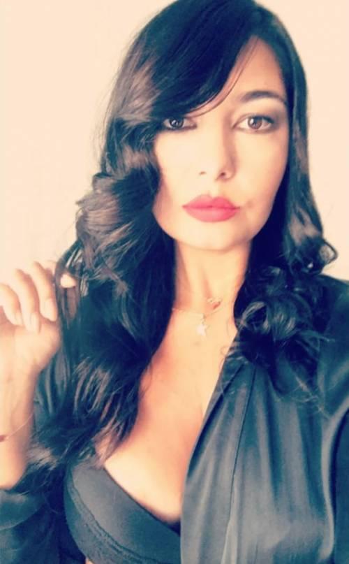 Elisa D'Ospina, le foto della modella 3