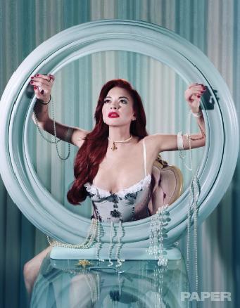 Lindsay Lohan foto3