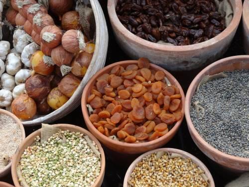 I 10 alimenti alleati del sistema immunitario