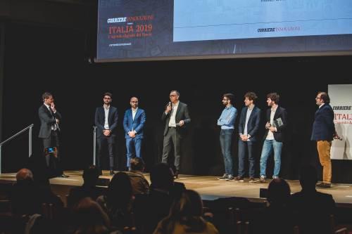 GoBeyond: le idee innovative e smart premiate da SisalPay