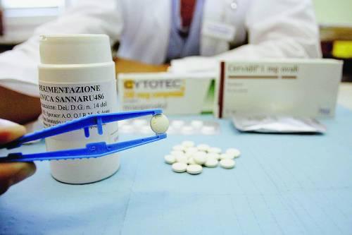 La pillola per abortire dal 2019 in day hospital