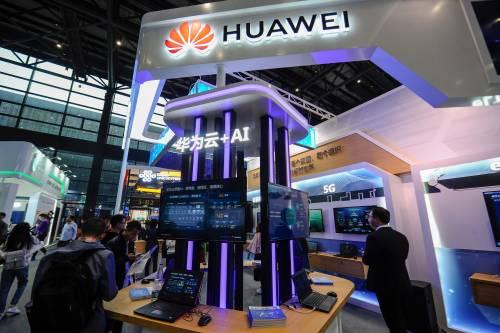 Guerra di spie tra Usa e Cina: arrestata figlia capo di Huawei