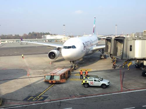 L'hub di Air Italy a Malpensa cresce: decollato il nuovo volo per Delhi