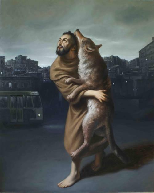 Com'è contemporanea l'arte sacra in un'epoca profana