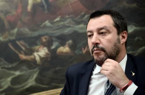 Ancona, Salvini: Tre uscite d'emergenza garantivano sicurezza per 469 persone