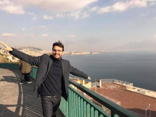 Ecco chi è Matteo Dall'Osso, il grillino deluso passato a Forza Italia
