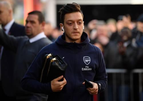 Quel tweet non ci piace: e la Cina oscura l'Arsenal