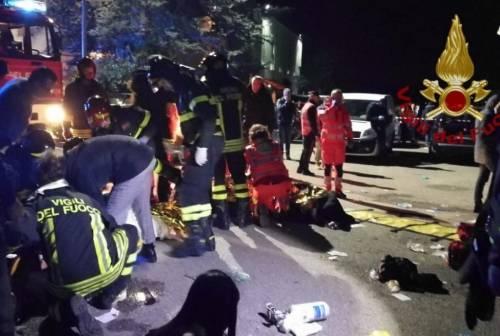 Tragedia in discoteca ad Ancona: 6 morti nella calca 2