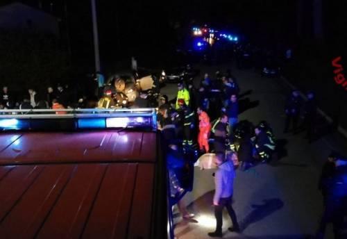 Tragedia in discoteca ad Ancona: 6 morti nella calca 3