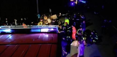 Tragedia in discoteca ad Ancona: 6 morti nella calca 5