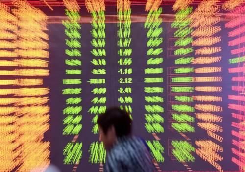 La finanza verso una nuova crisi: i mercati sono in piena sofferenza