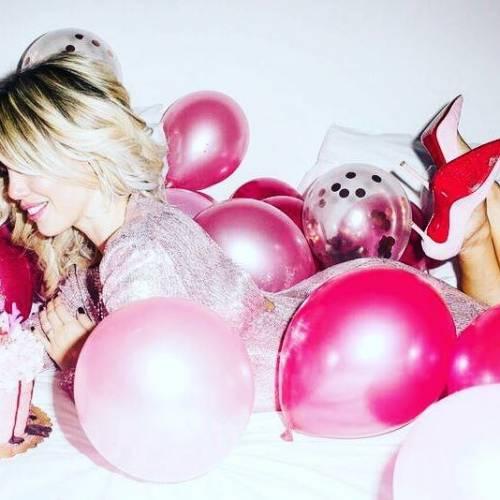 Wanda Nara e la sua festa di compleanno: le foto del party di Lady Icardi 6
