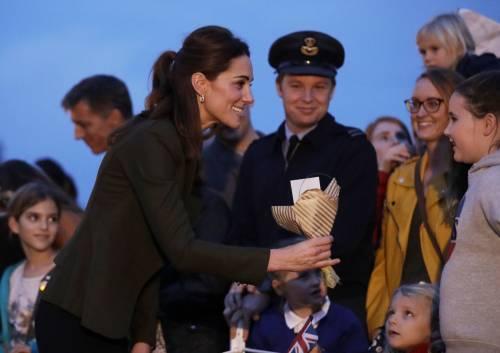 Kate Middleton, le foto della duchessa 3