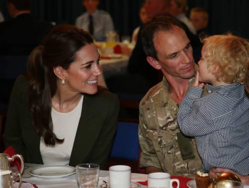 Kate Middleton, le foto della duchessa 6
