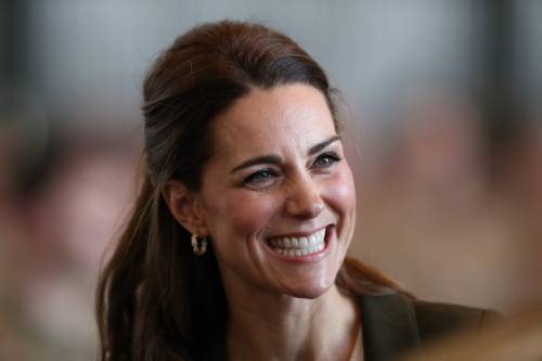 Kate Middleton, le foto della duchessa 10