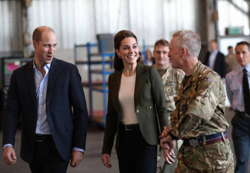 Kate Middleton, le foto della duchessa 2