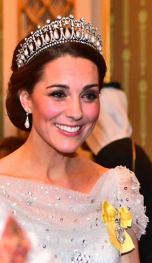 Kate Middleton, le foto della duchessa 9