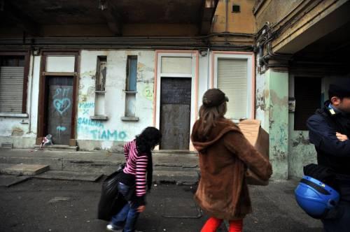 La lista coi bimbi di etnia rom imbarazza il Comune di Roma
