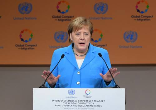 """Economisti tedeschi preoccupati: """"Nostro surplus diventa tossico"""""""