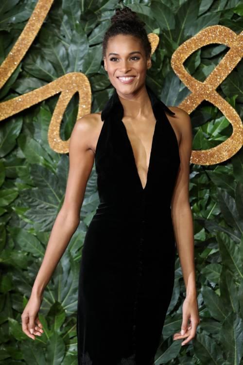 British Fashion Awards, i look più  sexy 2
