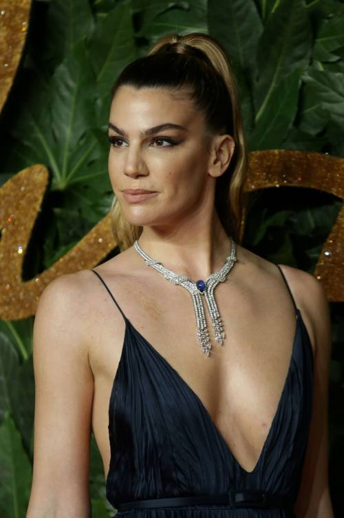 British Fashion Awards, i look più  sexy 10