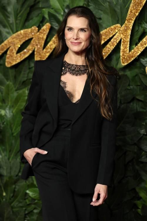 British Fashion Awards, i look più  sexy 8