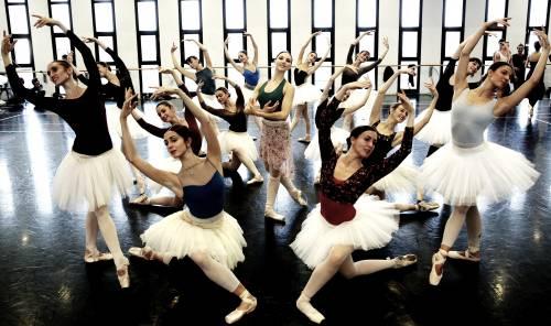 La Scala apre le danze con Lo schiaccianoci secondo Balanchine