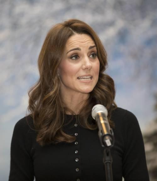 Kate Middleton, icona di stile: foto 9