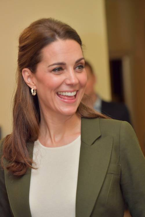 Kate Middleton, icona di stile: foto 6