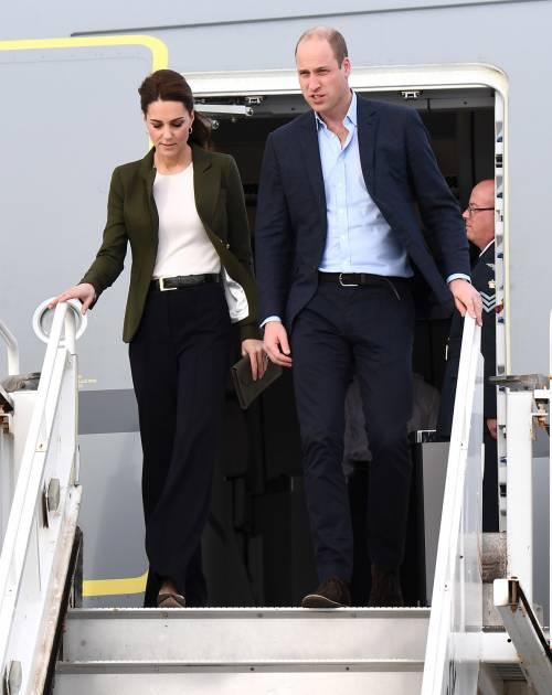 Kate Middleton, icona di stile: foto 2