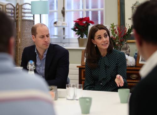 Kate Middleton, icona di stile: foto 7