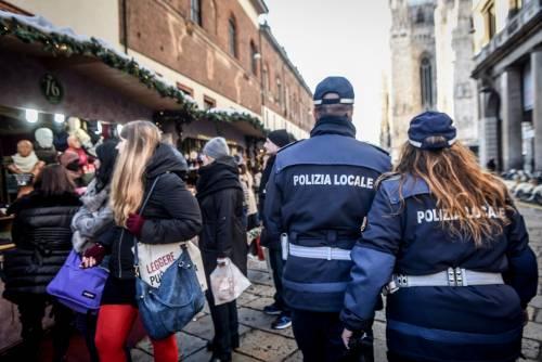 Più sicurezza in Duomo e al mercatino di Natale